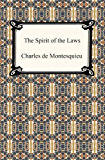 The Spirit of the Laws (English Edition)