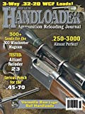 img - for Handloader Magazine - August 2015 - Issue number 297 book / textbook / text book