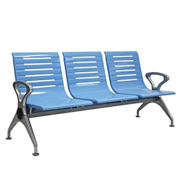 kinbor 3 asientos aeropuerto recepción Sala de espera silla jardín ...