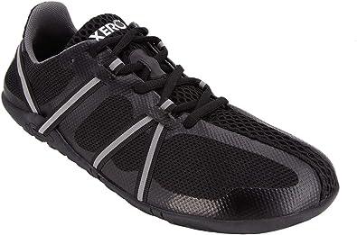Xero Shoes Men's Speed Force Minimalist Running Shoe - Lightweight Comfort