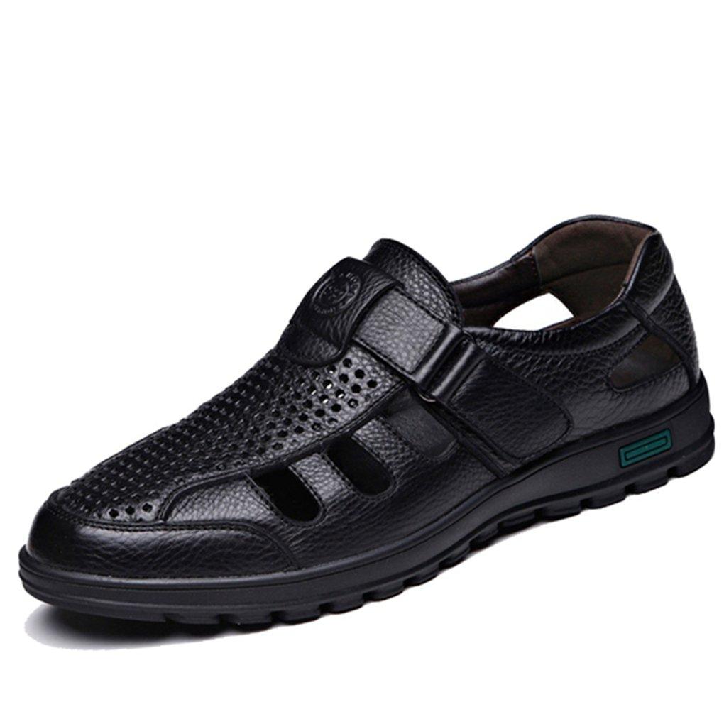 Bergort Men Sandals Gladiator Business Shoes Outdoors
