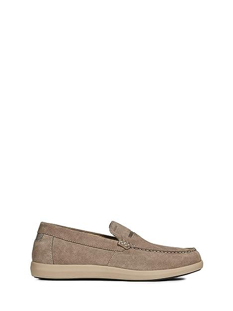 Geox U Yooking A, Mocasines para Hombre: Amazon.es: Zapatos ...