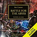 Battle for the Abyss: The Horus Heresy, Book 8 Hörbuch von Ben Counter Gesprochen von: Gareth Armstrong