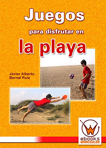 Amazon.com: Juegos para disfrutar en la playa (Spanish Edition ...