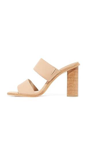61111855d5a6 Amazon.com  Joie Women s Banner Heel Sandals