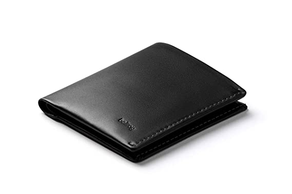 a76fe30ff2 Bellroy Note Sleeve, slim leather wallet, RFID editions available (Max. 11  cards and cash)