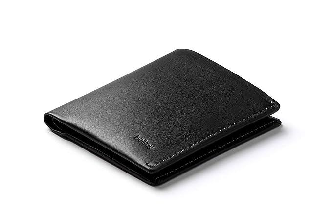 Amazon.com: Funda Bellroy Note, cartera delgada de piel ...