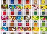 elite electronic cigarette - 6 Pack Al Waha Elite Edition Shisha Molasses Premium Flavors 50g for Hookah (Choose Flavor)