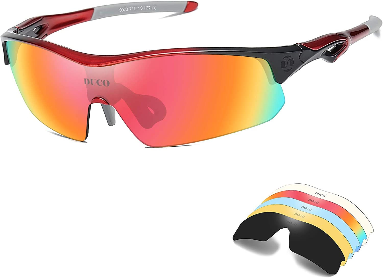 DUCO Polarized Sports...