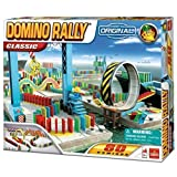 Domino Rally Classic with Free Storage Bag by Brybelly