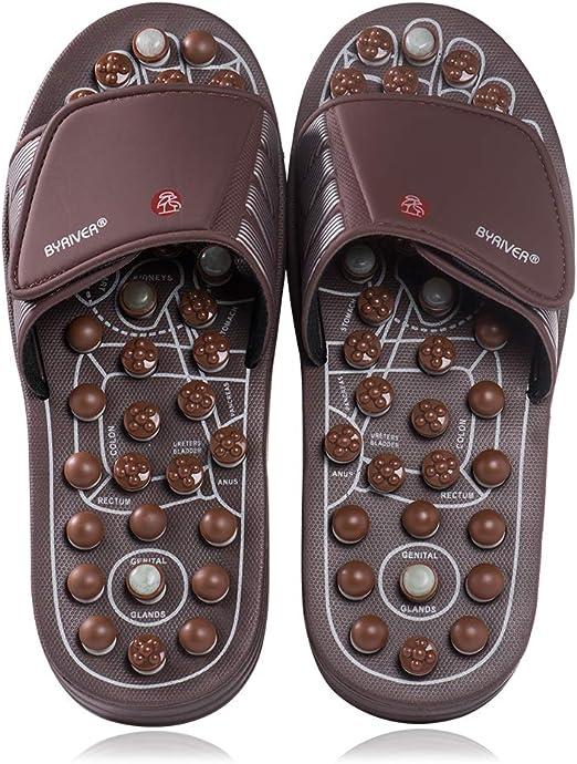 Foot Massaging Shoes