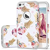 Best I Phone Cases Skins - iPhone 6s Case,iPhone 6 Case Pineapple,Fingic Ultra-Thin Floral Review