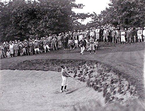 Golf Historic Photo - 9