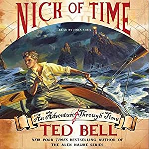 Nick of Time Audiobook