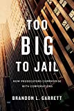 capa de Too Big to Jail – How Prosecutors Compromise with Corporations