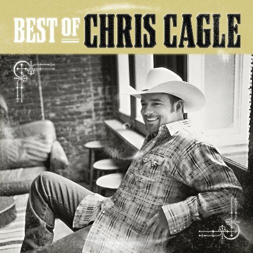 Best of Chris Cagle by Cagle, Chris (2010) Audio CD