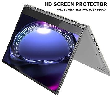Amazon.com: Starfilm Screen Protector for Lenovo Yoga 530-14 ...