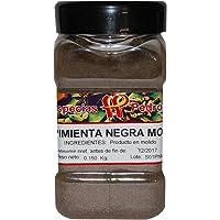 PIMIENTA NEGRA MOLIDA 150 G