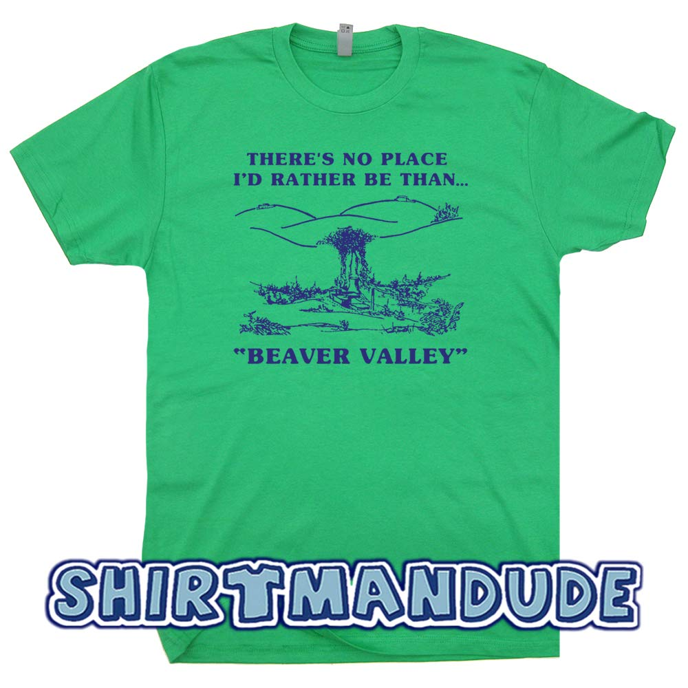 78ae58c3e0f3 Amazon.com: Beaver Valley T Shirt Funny Offensive Tee Saying Cool Tshirt  Quote Sexual Humor Pun Slogan Dirty Graphic: Clothing
