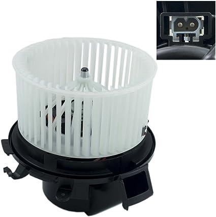 Ventilador Motor ventilador motor Interior ventiladores 0008356107 ...