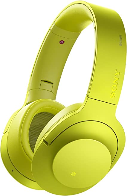 amazone casque audio sony mdr 100abn