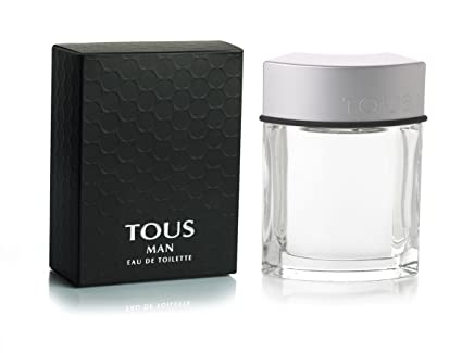 Tous Man Eau de Toilette - 100 ml