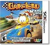 Square Enix D1278 Garfield Kart 3ds
