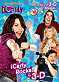 iCarly Rocks! In 3-D (iCarly) (3-D Book)