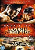 Legend of the Fist [DVD]