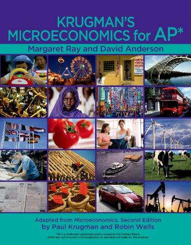 Krugman's Microeconomics for AP*