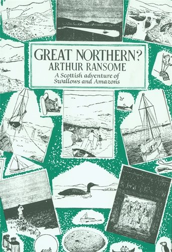 Great Northern Arthur RANSOME