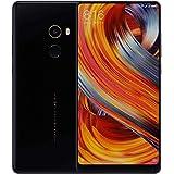 Xiaomi Mi Mix 2 64GB Cep Telefonu (İthalatçı Firma Garantili) (Seramik Siyah)