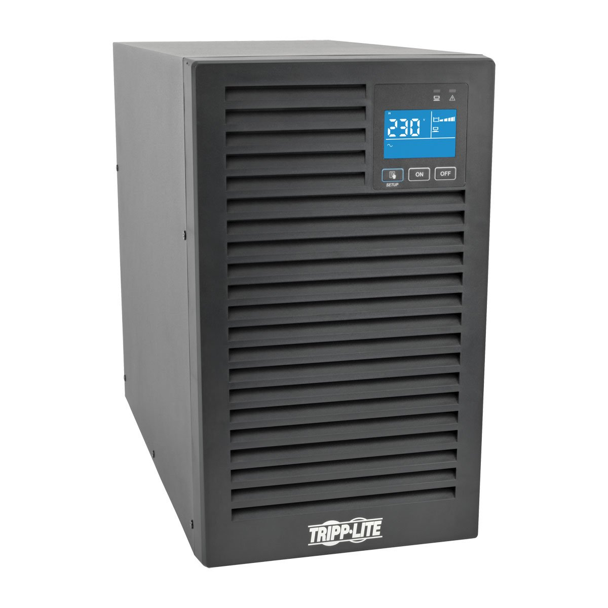 Tripp Lite - Tripp Lite SmartOnline 230V 2kVA 1800W On-Line Double-Conversion
