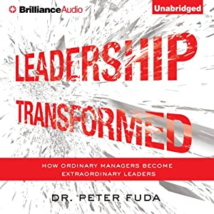Leadership Transformed Audiobook