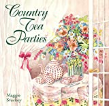 img - for Country Tea Parties book / textbook / text book