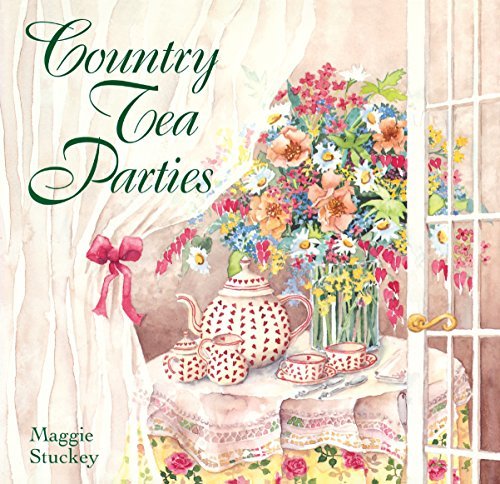 Country Tea Parties -