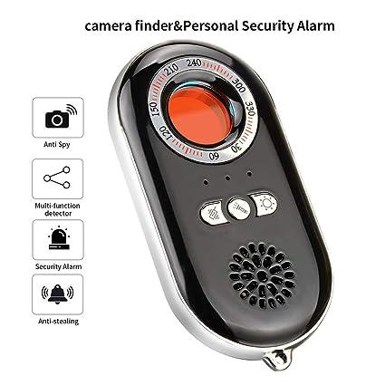 Amazon com: YTBLF Signal Detector, Anti-Collision Radio