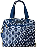 Sarah Wells ''Lizzy'' Breast Pump Bag (Navy)