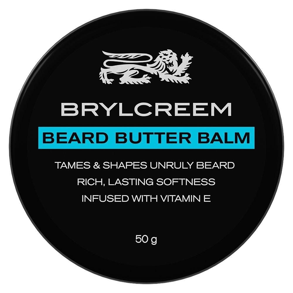 Brylcreem Beard & Mooch Butter Balm