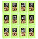 Cheap Oh! Nuts Walnuts Raw Single Serve | Healthy Premium Walnut Grab and Go Snacks Individual Packs | Kind to your Body