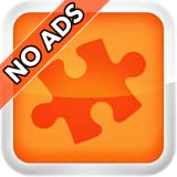 Jigsaw Puzzle Legends - the only jigsaw puzzle game with no ads