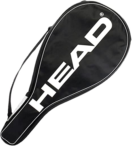 Head Coverbag - Funda para Raquetas, Color Negro: Amazon.es ...