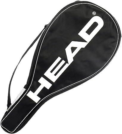 Amazon.com: Head full Raqueta de tenis Cover Bag: Sports ...