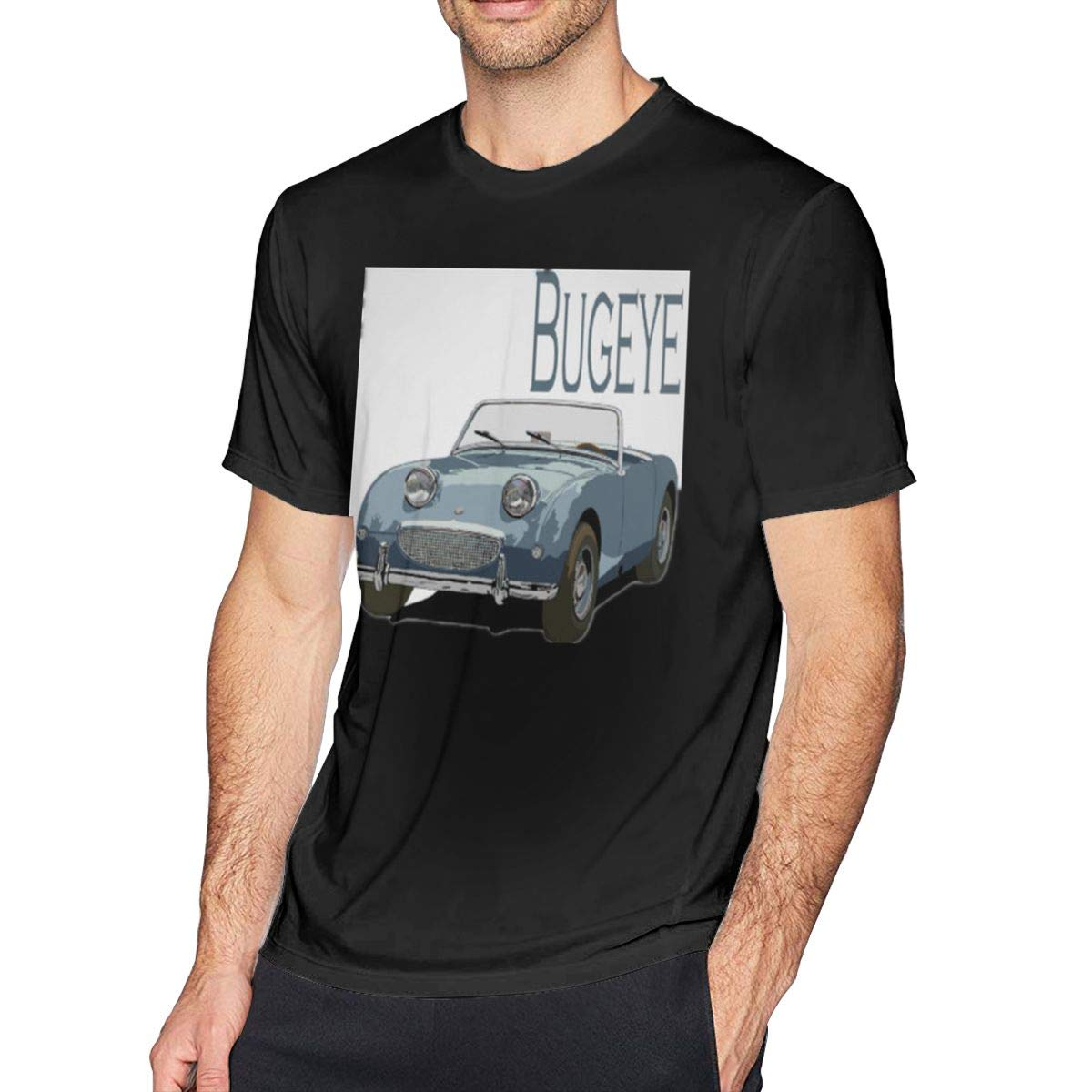 BODATU Mens Design with Austin Healey Car Classic Hiking Duck Classic T-Shirt