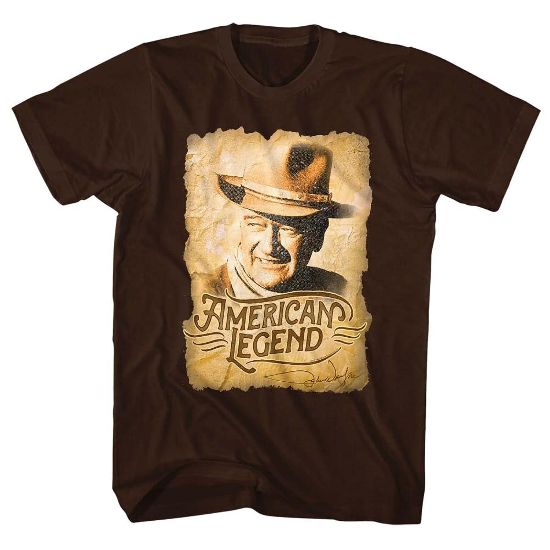 John Wayne - Mens Legend T-Shirt