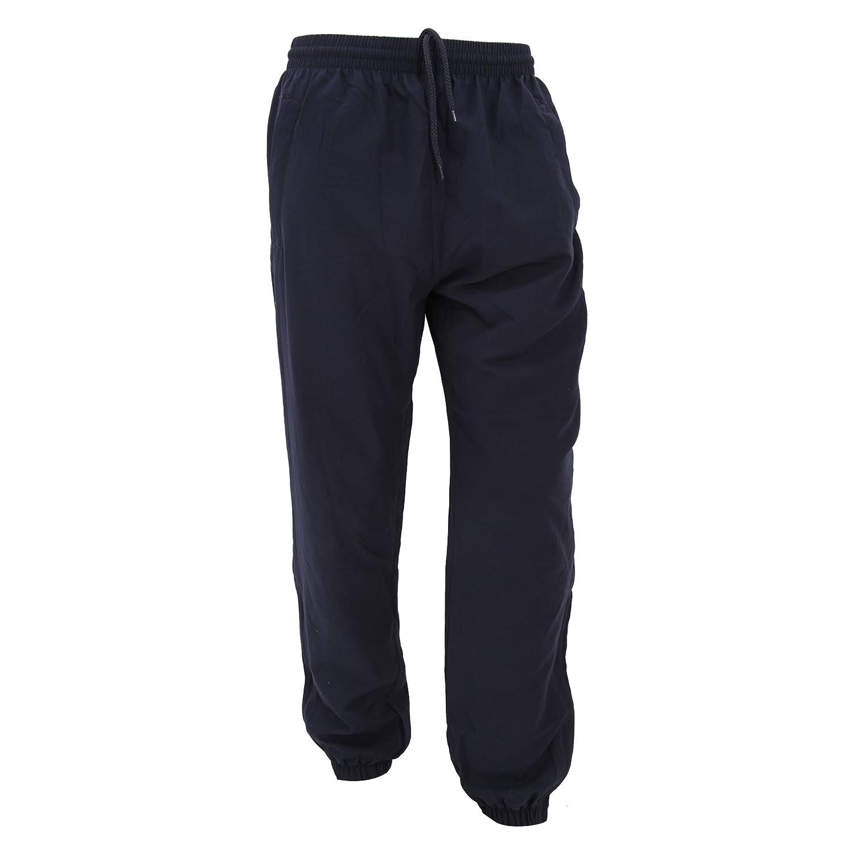 Finden & Hales - Pantalones de chándal Modelo Cuffed Microfibre ...
