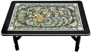 Excelife 86230 Phoenix Design Mother of Pearl Table M, Medium