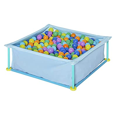Antsy Pants Build and Play Ball Pit Kit: Electronics