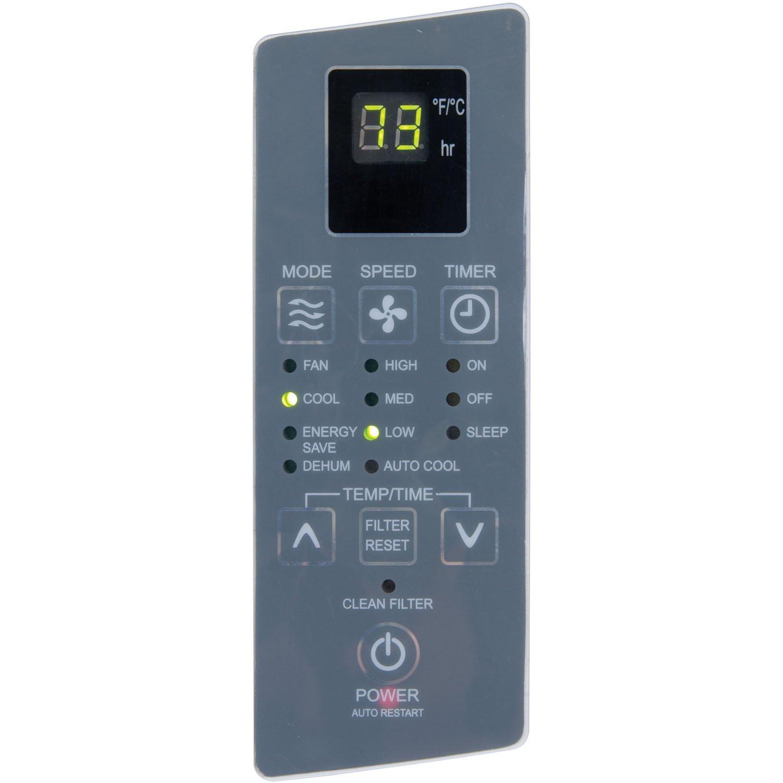 Haier Hwe12xcr 12000 Btu High Efficiency Room Air Electronicscom Ppowersaverenergysavingunit1147523html Conditioner Home Kitchen