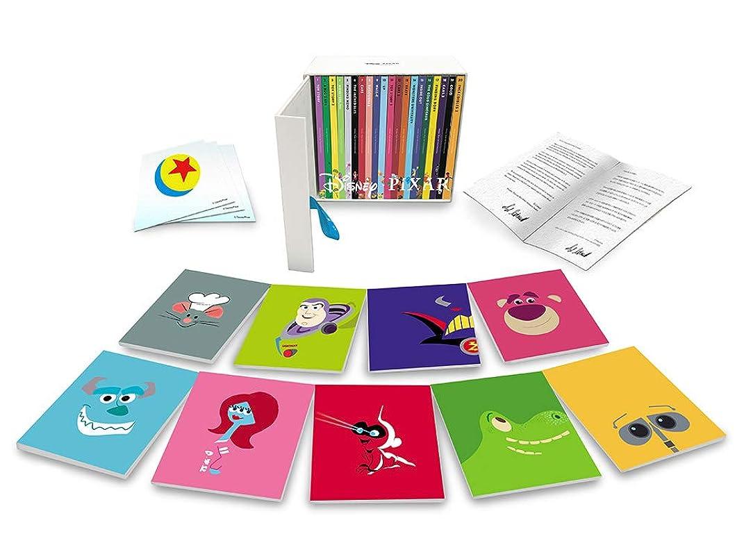 グレード複雑タイトディズニー/ピクサー 20タイトル コレクション(DVD)